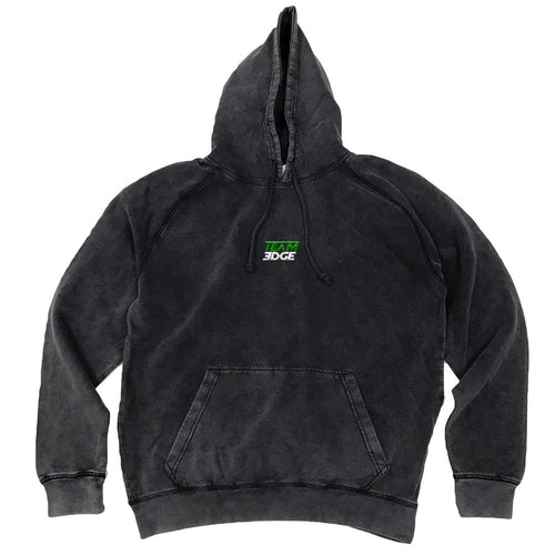 March Limited Edition Team Edge Embroidered Hoodie