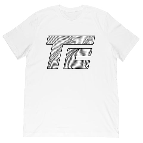 March Limited Edition Team Edge Embroidered Tee