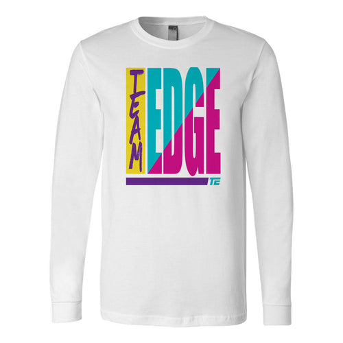 90's Long Sleeve Tee