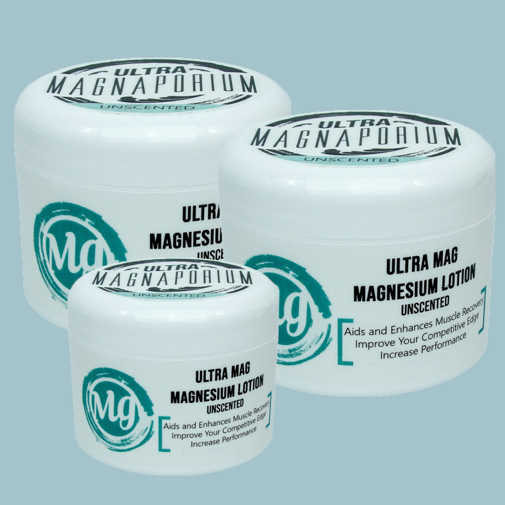 Ultra Mag Magnesium Lotion-Value Pack