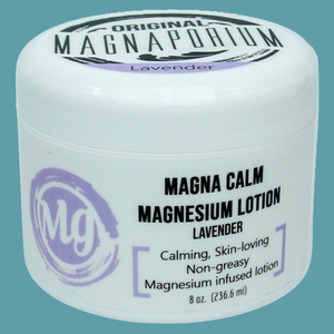 Original Magna Calm Magnesium Lotion