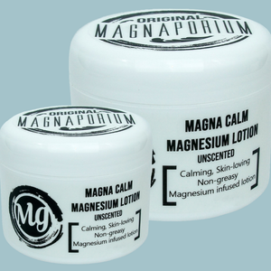 Original Magna Calm Magnesium Lotion - Combo Pack