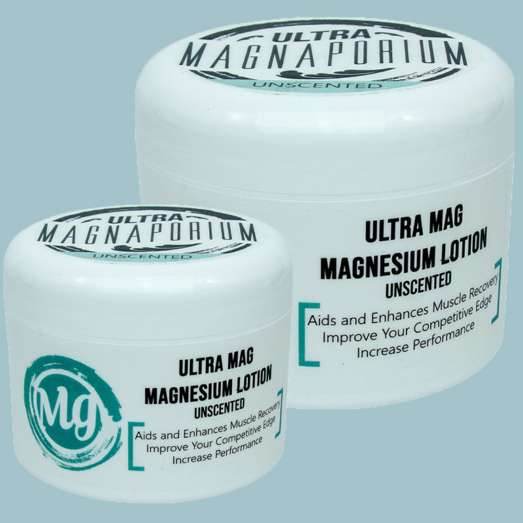 Ultra Mag Magnesium Lotion-Combo Pack