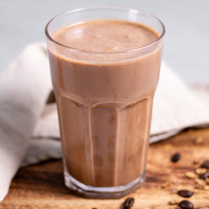 Smoothie Chocolat & café||Chocolate & Coffee Smoothie