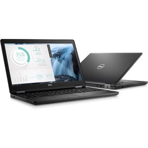 "Dell Latitude 5000 5580 15.6"" LCD Notebook - Intel Core i5"