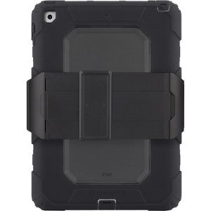 Griffin Survivor All-Terrain Rugged Case for iPad 9.7