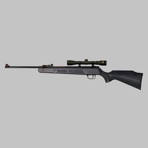Beeman Wolverine Carbine .22 Caliber Air Rifle