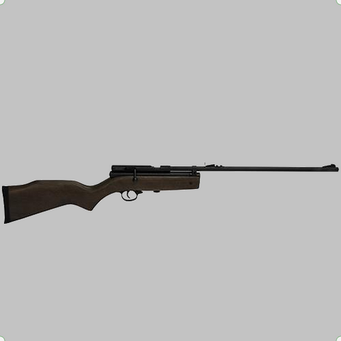 Beeman QB .177 Caliber CO2 Air Rifle