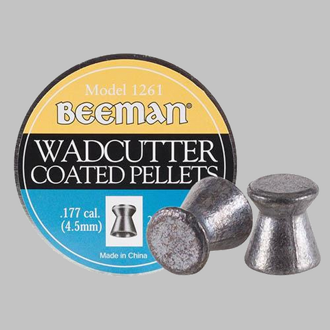 Beeman .177 Caliber Pointed Pellets (Per 250)