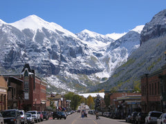 telluride acupuncture clinic