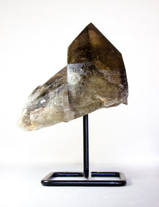 Smokey Quartz on Stand