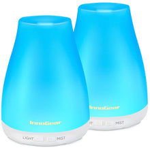 INNOGEAR DIFFUSER for essential oils