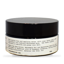 BALM OF VERBENONE Moisture Concentrate