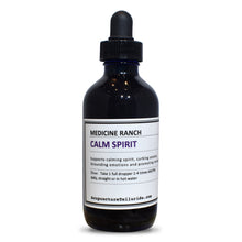 Calm Spirit Tincture