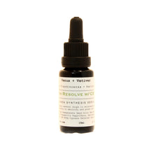 FIRM RESOLVE SERUM with CBD