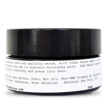 WHIPPED ROSES Moisture Concentrate