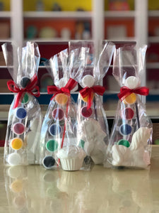3 x Assorted Party Bags
