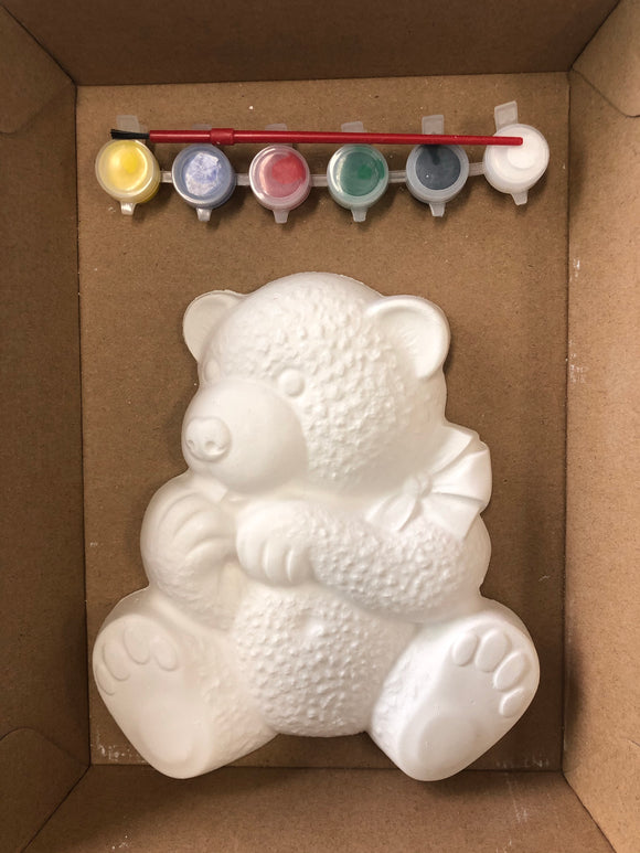 Teddy Bear Plaster