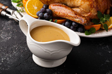 Turkey Gravy (1 package of 3Lb.)