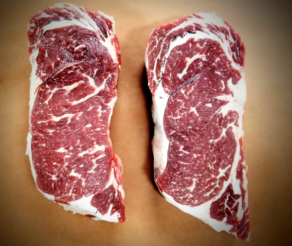 Boneless Ribeye Steak | Aged for 28 days | EXTRA-THICK CUT