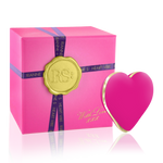 Icons Vibrator - Heart Vide French Rose-Rianne S-VIOLEA