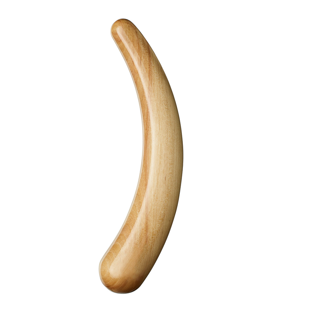 Wooden Dildo Birch
