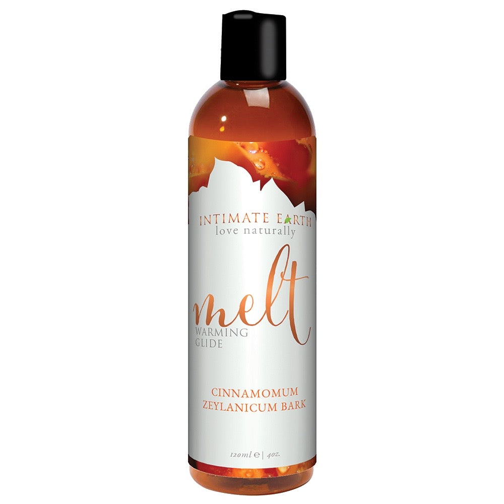 Melt Warming - Glidmedel 120 ml