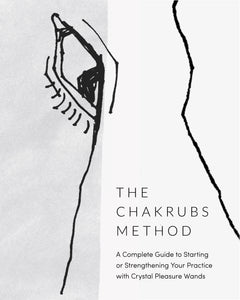 The Chakrubs Method Workbook - Chakra bok - Violea