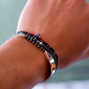 Pulsera Rocky Orbit