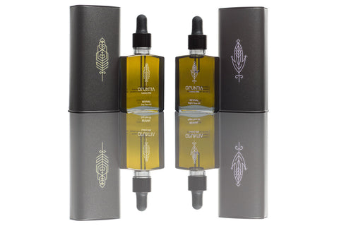 Opuntia Luxury Oils - REVIVAL Face Oil Set