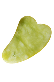 Pure Jade Gua Sha Beauty Tool