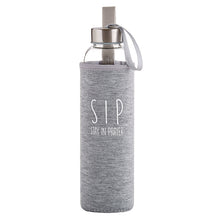 Water Bottle Covers - Choose from 3 colors/phrases