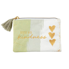Coin Purses - Choose from 8 different messages