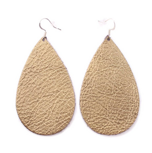 Balcony Women Tear Drop Earrings