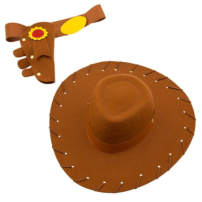 Woody's Hat from TOY STORY 4