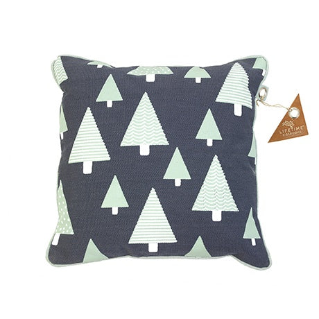 SQUARE CUSHION FOREST RANGER