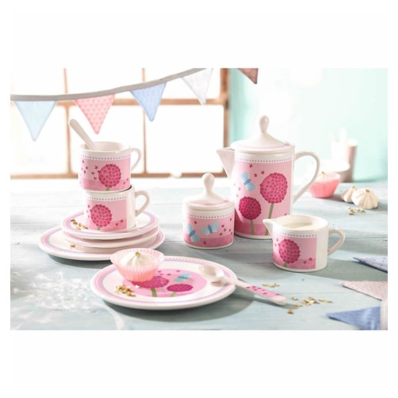 Tableware Play Set Dandelion dream