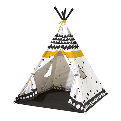 TIPI TENT XL AMONG THE STARS
