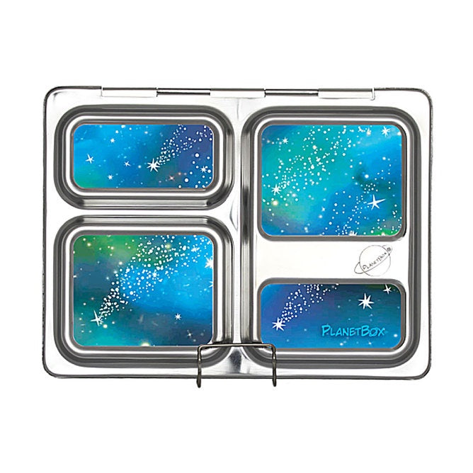 PlanetBox Launch Magnet - Galaxy
