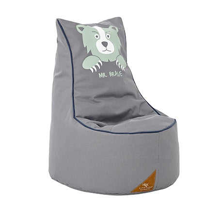 MINI BEANBAG CHAIR FOREST RANGER - kizhouse