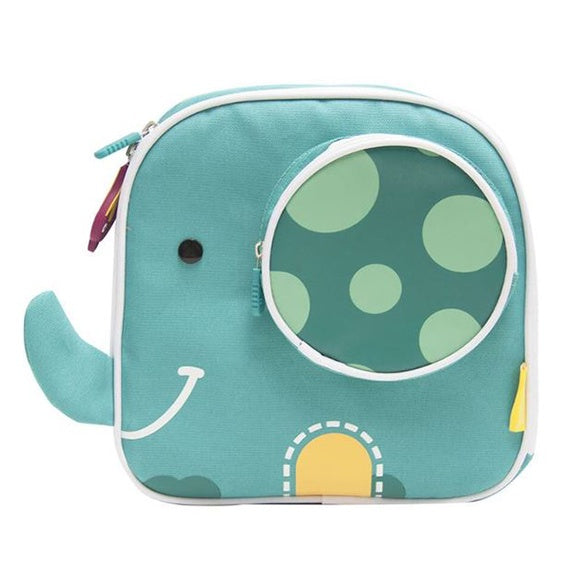 M&M Insulated Lunch Bag Eleph