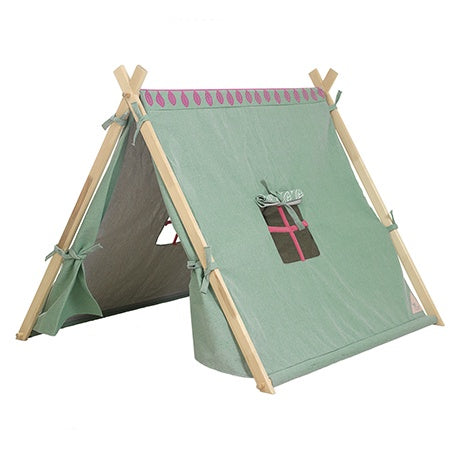 PLAY TENT WILD CHILD - kizhouse