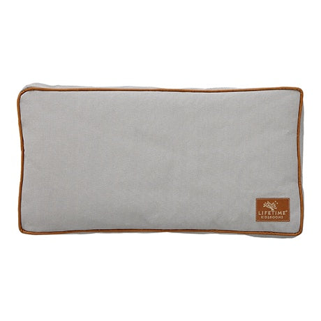 FITTED SHEET WHITE 140 × 200