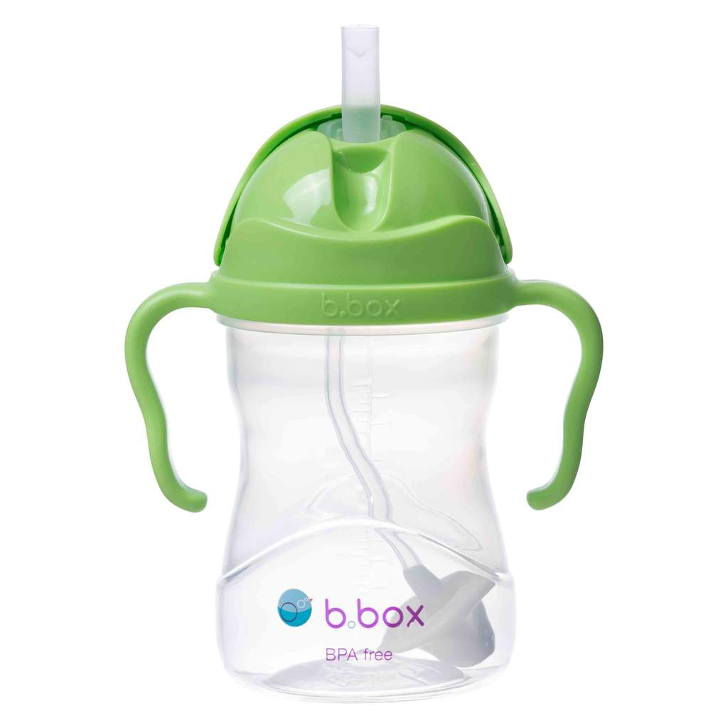 Sippy Cup V2 Green Apple