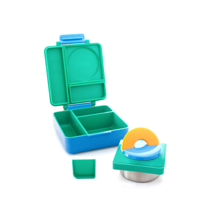 PlanetBox Rank 1.2 Cup Snack Container