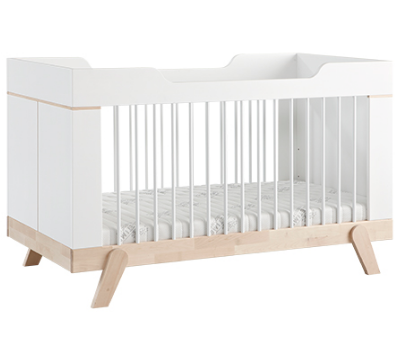 COT / JUNIORBED FOR 70 x 140 CM