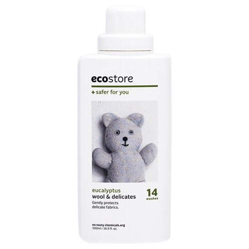 Ecostore Delicates & Wool Wash
