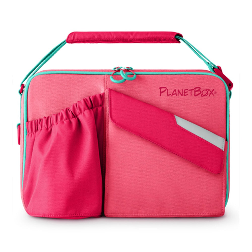 PlanetBox Carry Bag Guava