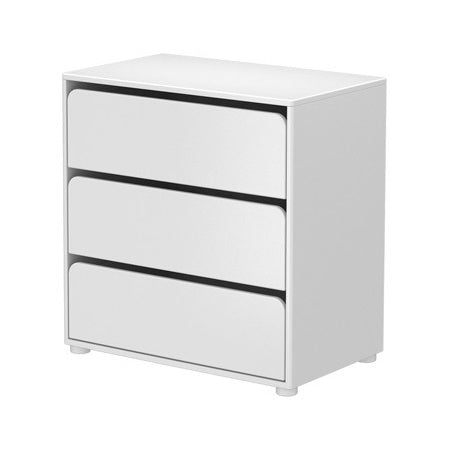 3-drawer chest Cabby