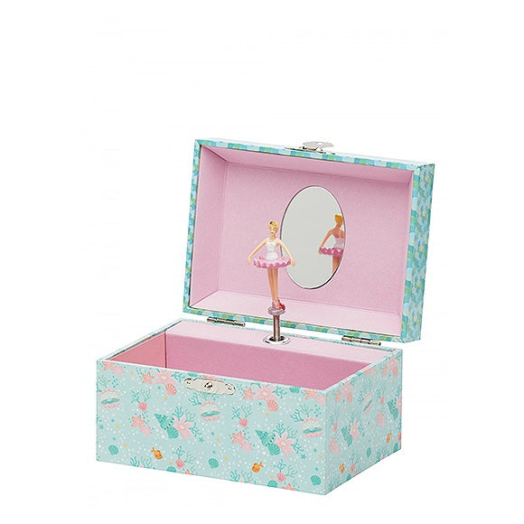 MED Jewellery Box - Mermaids